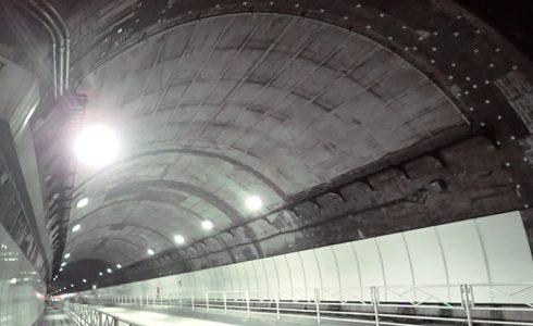 愛宕トンネル