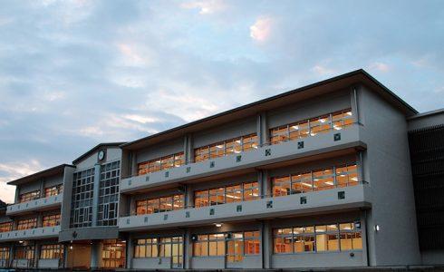 北新小学校